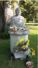 Bremgartenfriedhof in Bern Gedenkzeremonien für Verstorbene